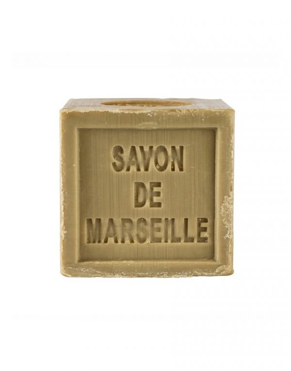 Savon de Marseille Olive Cube 300gr