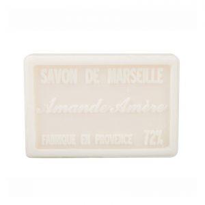 Savon de Marseille parfum Amande amère