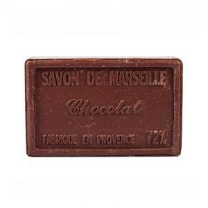 Savon de Marseille parfum Chocolat