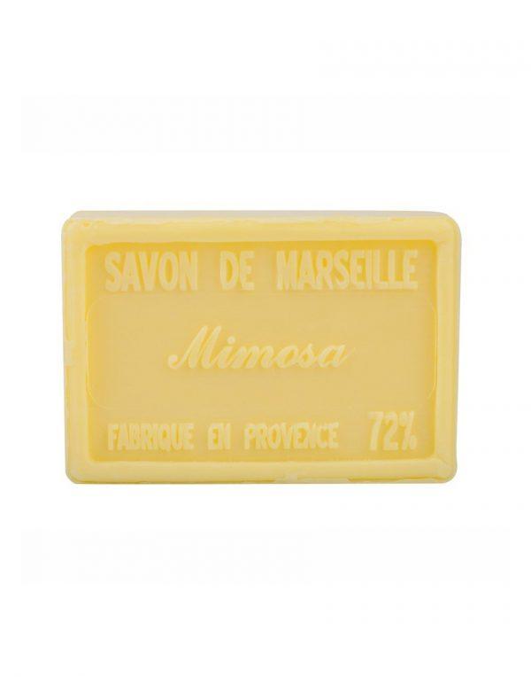 Savon de Marseille parfum Mimosa