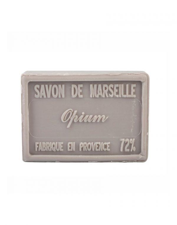 Savon de Marseille parfum Opium