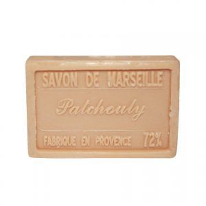 Savon de Marseille parfum Patchouli