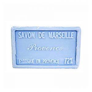 Savon de Marseille au beurre de karité pur végétal parfum Provence