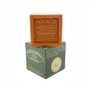 Savon de Marseille parfum Coquelicot Cube 100gr