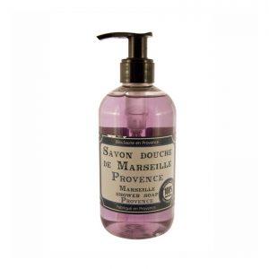 Savon douche de Marseille parfum Provence (250ml)
