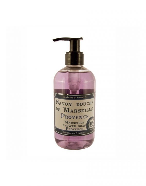 Savon douche de Marseille parfum Provence (300ml)