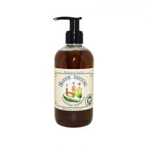 Savon douche à l'huile d'Avocat (250ml)