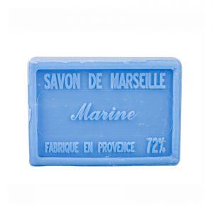 Savon de Marseille parfum Marine