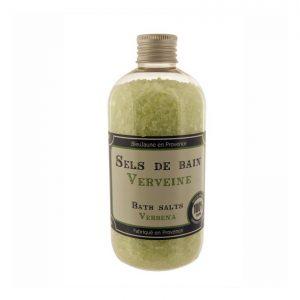 Sels de Bain Parfum Verveine (360gr)