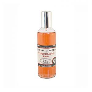 Eau de Toilette de Grasse parfum Coquelicot (vaporisateur)