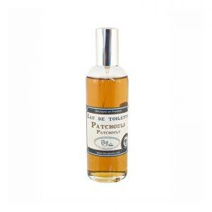 Eau de Toilette de Grasse parfum Patchouli (vaporisateur)