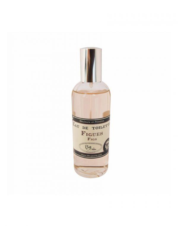 Eau de Toilette de Grasse parfum Figues (vaporisateur)