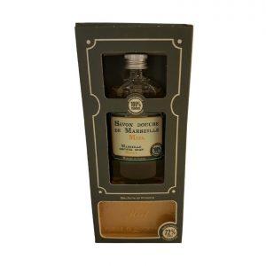 Etui Savons de Marseille parfum Miel