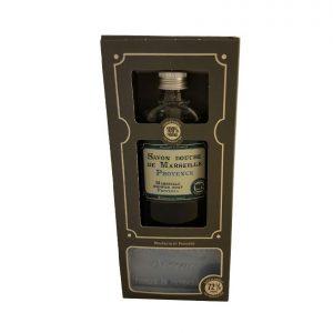 Etui Savons de Marseille parfum Provence