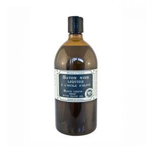 Savon Noir Multi-usage  à l'Huile d'Olive