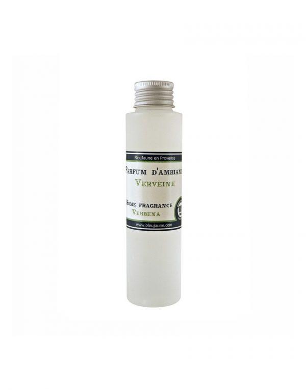 Recharge diffuseur parfum senteur Verveine