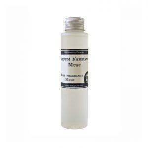 Recharge diffuseur de parfum senteur Musc