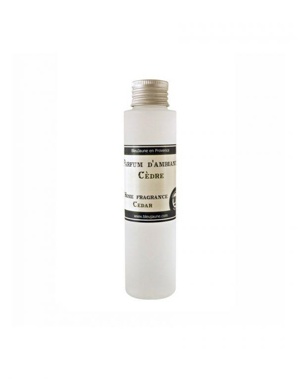 Recharge diffuseur de parfum senteur Cèdre