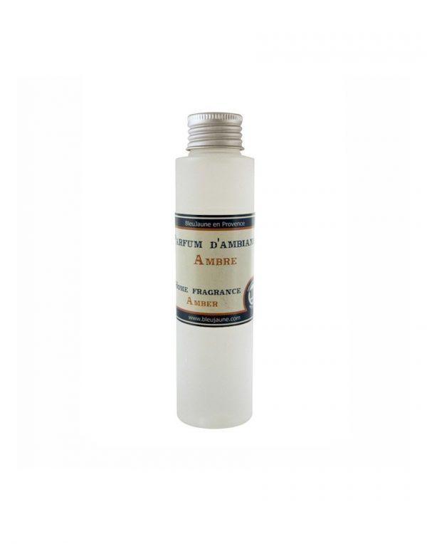 Recharge diffuseur de parfum senteur Ambre