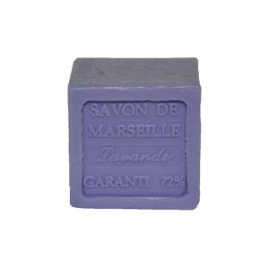 Savon de Marseille parfum Lavande Cube 100gr