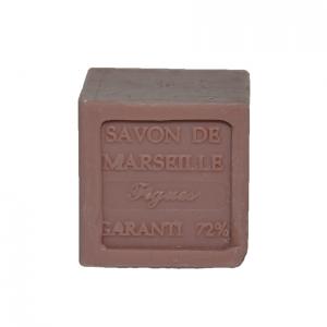 Savon de Marseille parfum Figues Cube 100gr