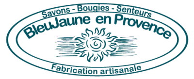 Savon de Marseille – BleuJaune en Provence